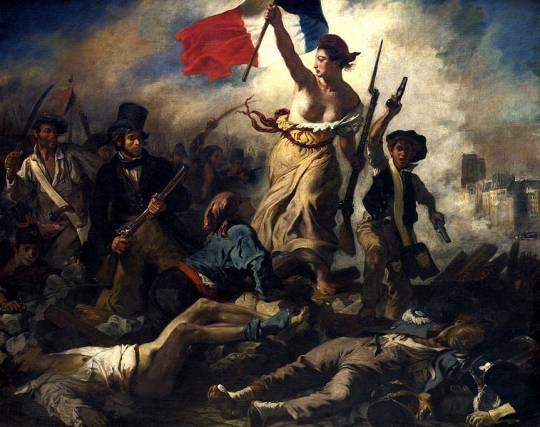 Revolução francesa (parte1)