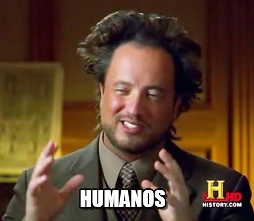 humanosme