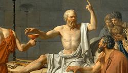 Dois Sócrates….