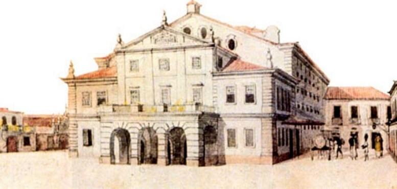 Teatro-João-Caetano-por-Debret 113