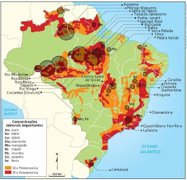 brasilminerios
