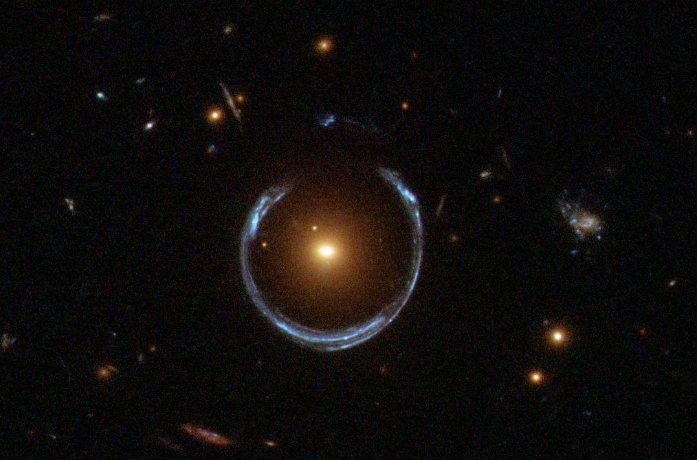 galaxiaaneleinstein
