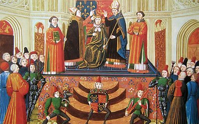 Teatro Medieval – Culturalizando