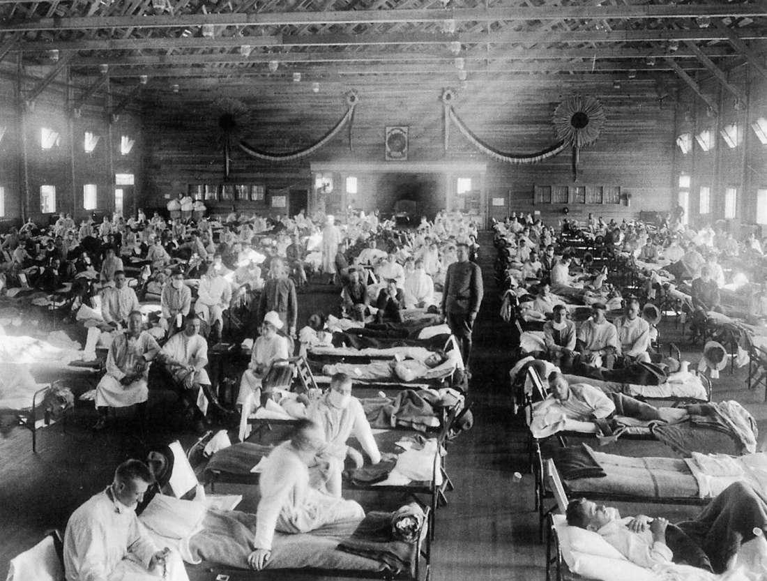 influenza1918
